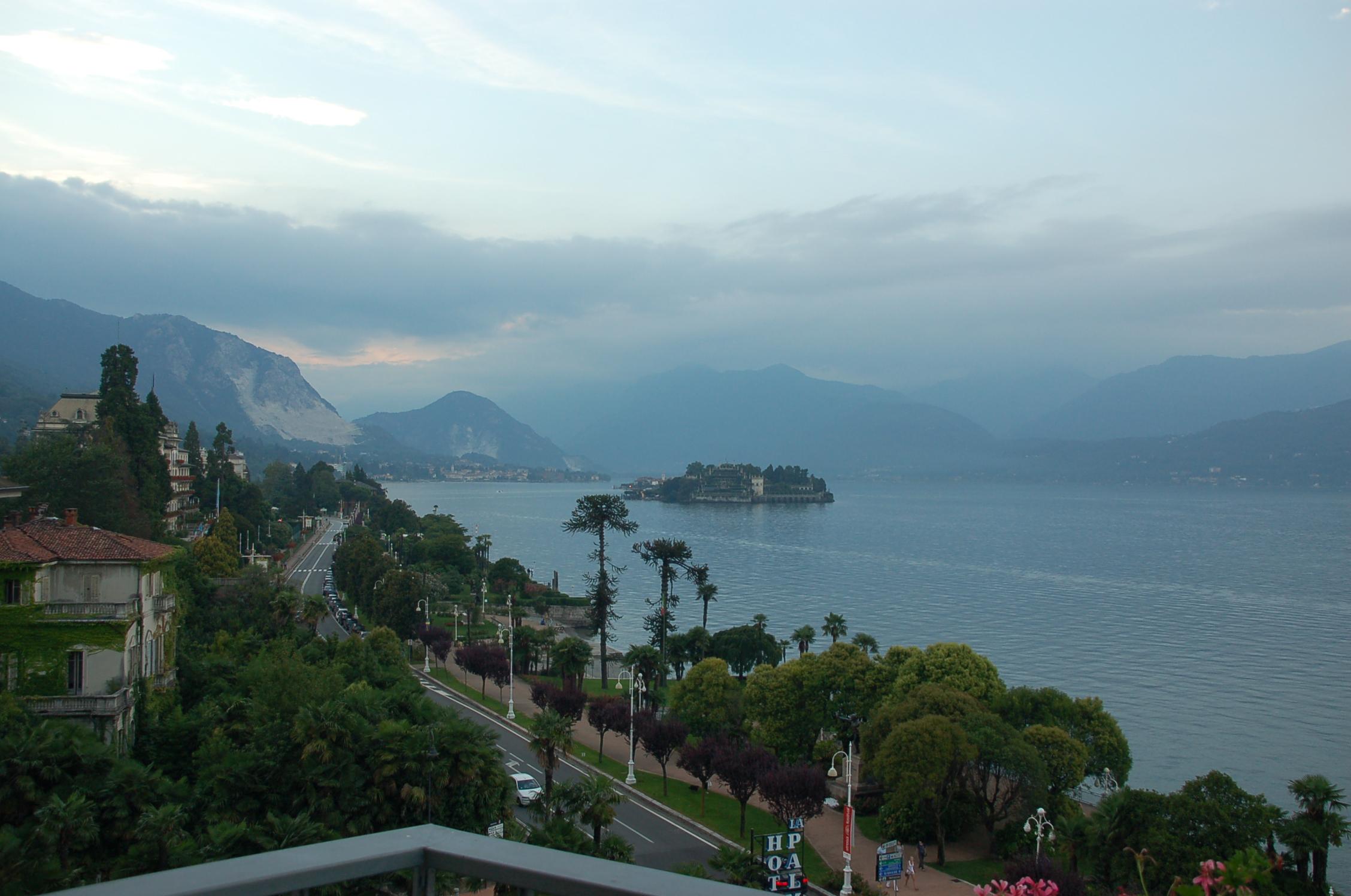 Travel Guide To Lago Maggiore Italy Dvir Reznik The